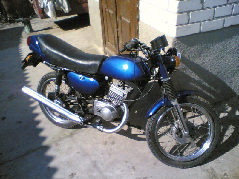 перо для мотоцикла минск