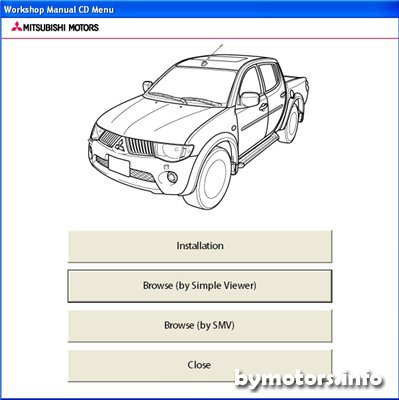 скачать руководство по эксплуатации автомобиля l200